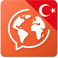 App Learn Turkish FREE - Mondly APK for Kindle