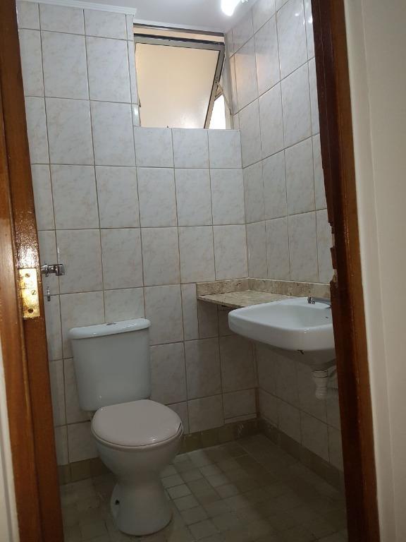 Apartamento à Venda - Sacomã