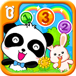 Connect the Numbers - Educational Game For Kids Icon