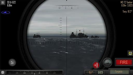Atlantic Fleet - screenshot