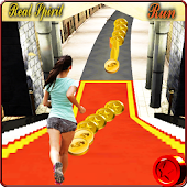 Free Real Spirit Run 3D APK for Windows 8