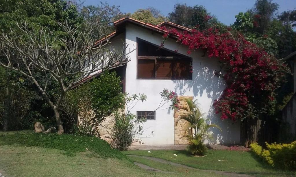 Granja Viana, Sobrado residencial à venda, Condomínio, Barueri.