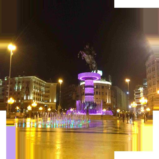 Android aplikacija Skopje – Wiki na Android Srbija
