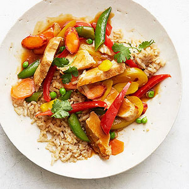 fry summer vegetable stir fry recipe yummly summer stir fry to me stir ...