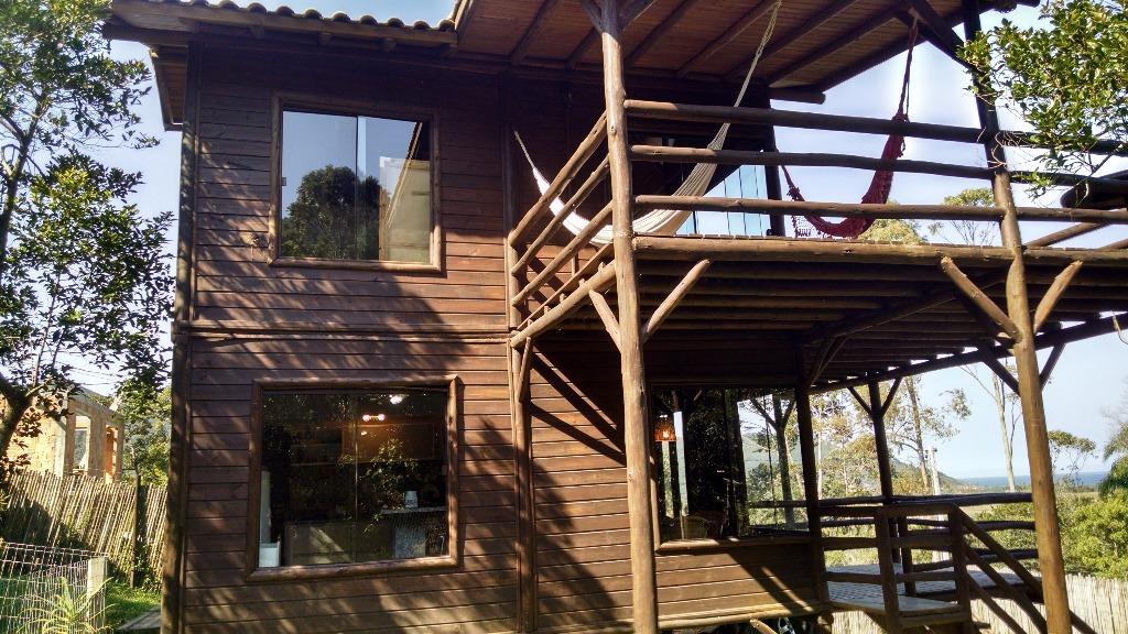 Casa residencial à venda, Armação do Pântano do Sul, Florian...