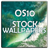 Free Stock OS10 Wallpapers APK for Windows 8