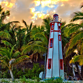Abacos Light by George Nichols - Buildings & Architecture Other Exteriors (  )
