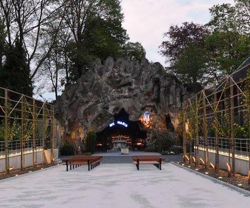 photo de Grotte Notre-Dame de Lourdes
