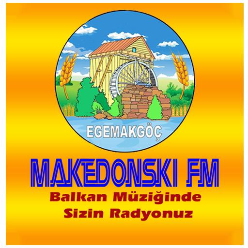 Android aplikacija Makedonski FM na Android Srbija