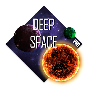 Deep Space Live Wallpaper Pro For PC / Windows 7/8/10 / Mac – Free Download