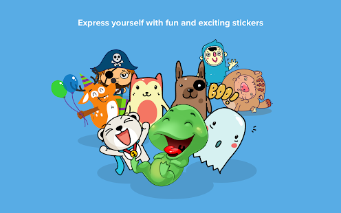 Camfrog - Group Video Chat APK for Blackberry