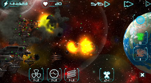 Dom War Saga - screenshot
