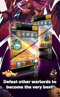 Monster Warlord APK for Bluestacks