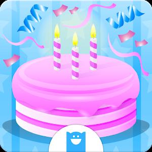 Cake Maker Kids (Ads Free) For PC