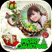 Free Merry Christmas 2016 Frame APK for Windows 8