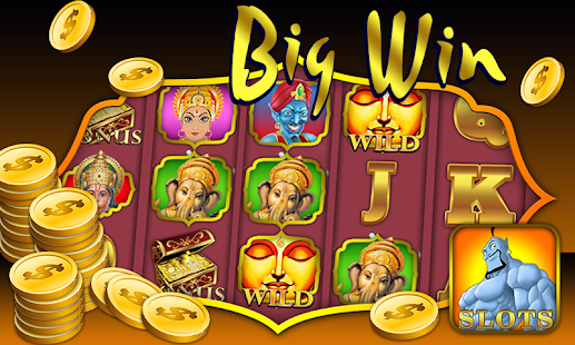 Lucky Fortune Golden Slots - screenshot