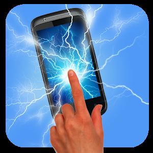 Electric Screen (Shock Prank) 1.17 Icon