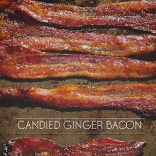 Bacon Ginger Recipes