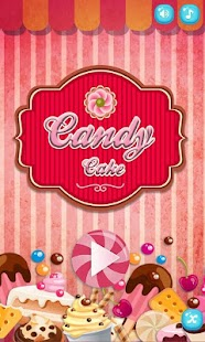 Candy Cake - screenshot