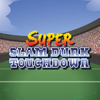 Super Slam Dunk Touchdown For PC (Windows And Mac)