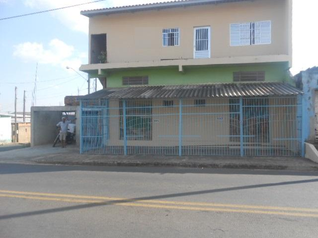Sobrado residencial para venda e locação, Jardim Boa Esperan...