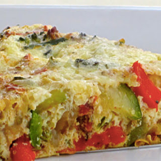 Semi Vegetarian Breakfast Recipes