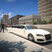 Limo Simulator 2015 City Drive APK for Ubuntu
