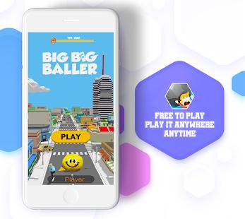 Big Big Baller!™