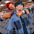 Supermarket Robbery Crime 3D APK for Bluestacks