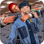 Game Supermarket Robbery Crime 3D APK for Windows Phone