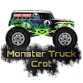 Game Monster Truck Crot apk for kindle fire