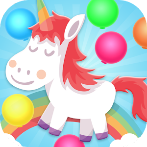 Unicorn Lullaby Pop APK