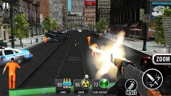 Sniper Shot 3D: Call of Snipers