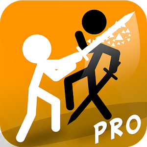 Stickman PVP Warriors PRO onli... app for android