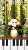 Screenshot of Talking James Squirrel