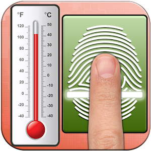 Body Doctor Temperature scan For PC