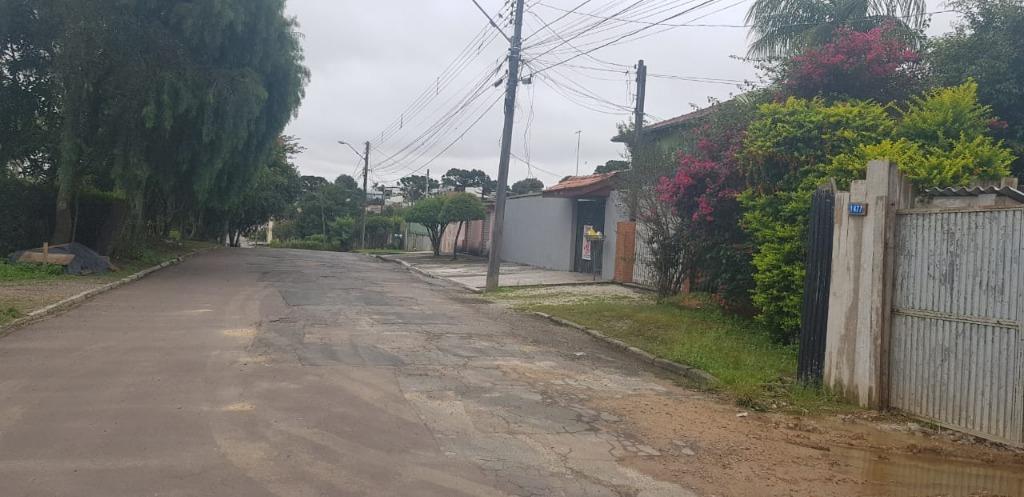 Casa / Sobrado à Venda - Alto Boqueirão