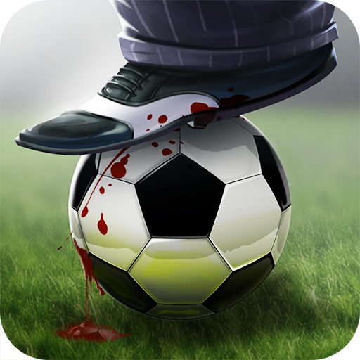 Underworld Soccer Manager 17 (game)