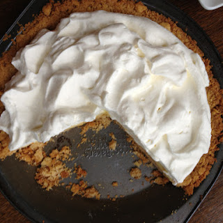 Atlantic Beach Pie