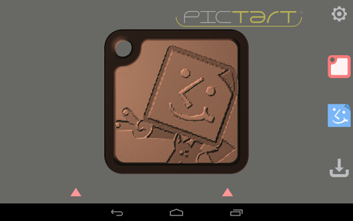 PICtart 1s - screenshot