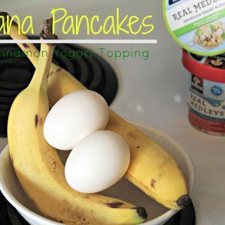 Apple Banana Pancakes Recipes