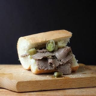 Chicago Italian Beef Bread Recipes
