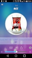 Screenshot of RADIO MIT – MADE IN TURKEY