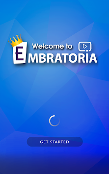 Embratoria G7 APK screenshot thumbnail 1