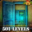 501 Free New Room Escape Games