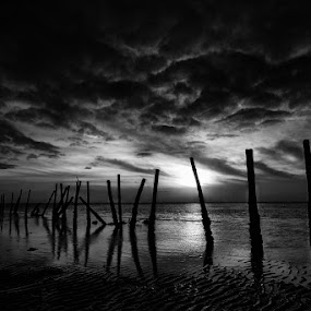 by Froi Rivera - Landscapes Weather