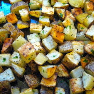 Oven Fried Home Fries Recipes