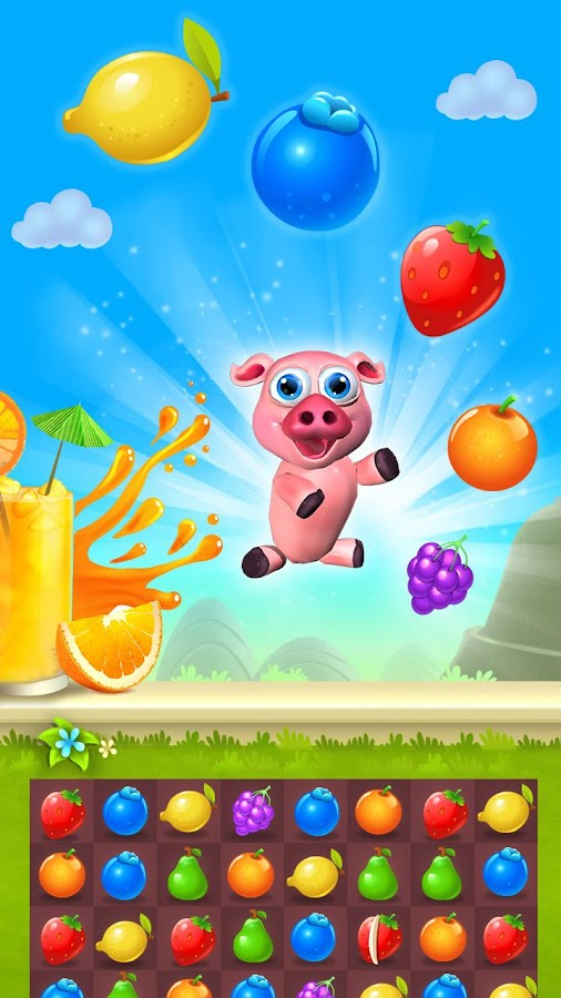 Fruit Juice Screenshot 3