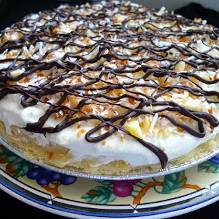 Macadamia Nut Cream Pie Recipes