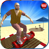 Free Download Hoverboard Stunts Master APK for Samsung